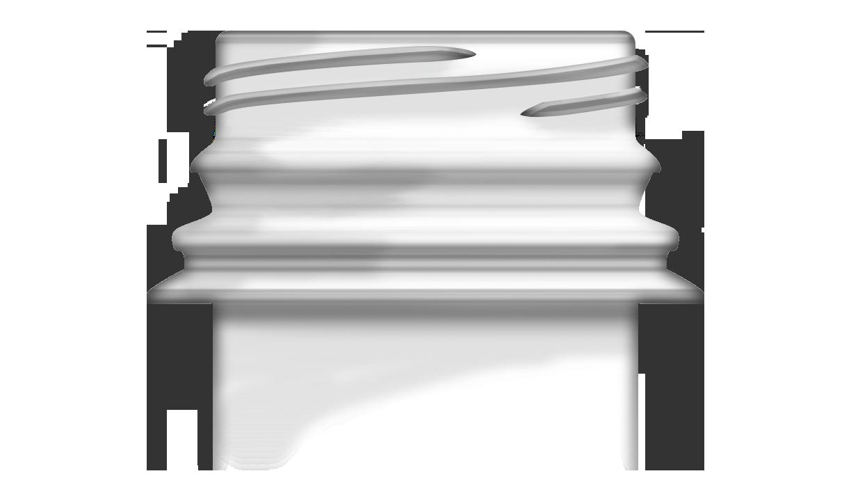 Bague de Finition 38mm DBJ (Drop Band J Style) pour bouchon à vis