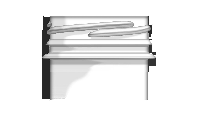 Bague de Finition 48/41 pour bouchon à vis
