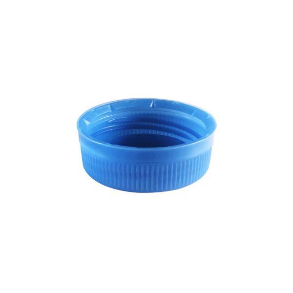 Fermeture Bouchon à Vis Bleu Pâle 38mm DBJ(Drop Band J) Dessous