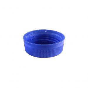 Fermeture Bouchon à Vis Bleu Foncé 38mm DBJ (Drop Band J Style) Dessous