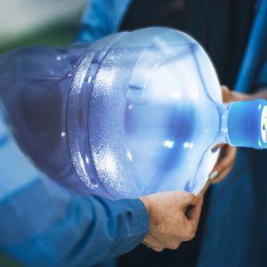 Parfait pour votre service de livraison d'eau